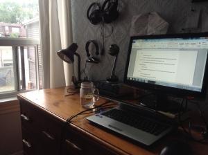 WritersDesk