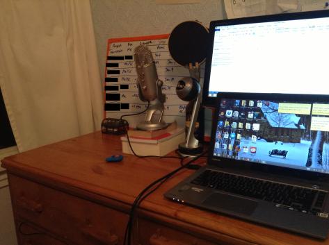 Desk2015