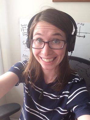 KT Podcasting